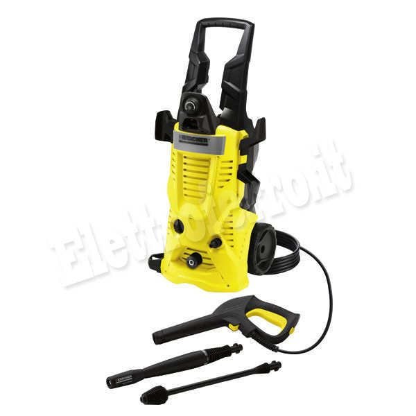 IDROPULITRICE KARCHER  20-150 BAR K 3.550