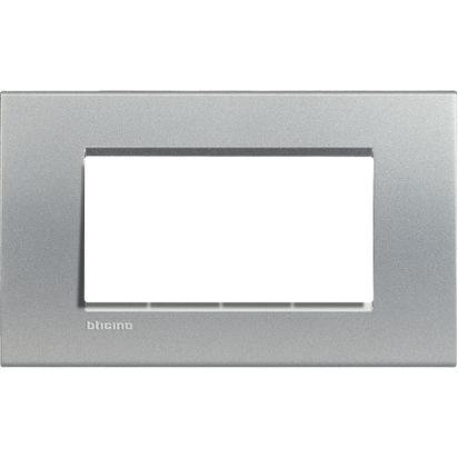 PLACCA LIVING LIGHT TECH LNA4804TE BTICINO