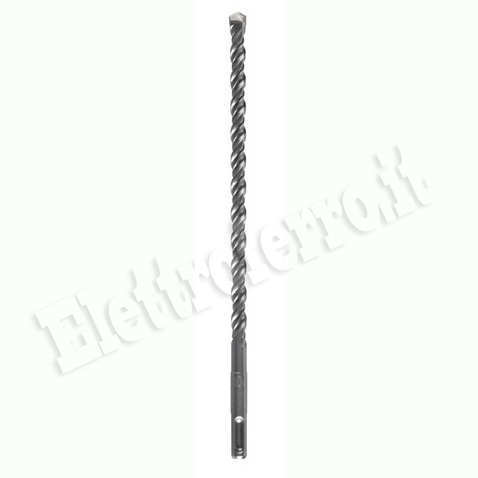 SDS PLUS PUNTA D14X400X460MM