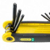 SET 8 CHIAVI TORX BASIC