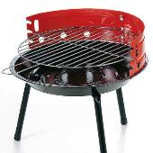 OMPAGRILL 3535 BARBACUE H:28CM D.35