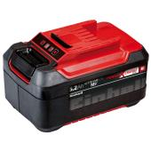 BATTERIA RICAMBIO LITIO POWER X-CHANGE 18V 5,2 AH EINHELL